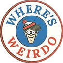 Where's Weirdo Ejuice